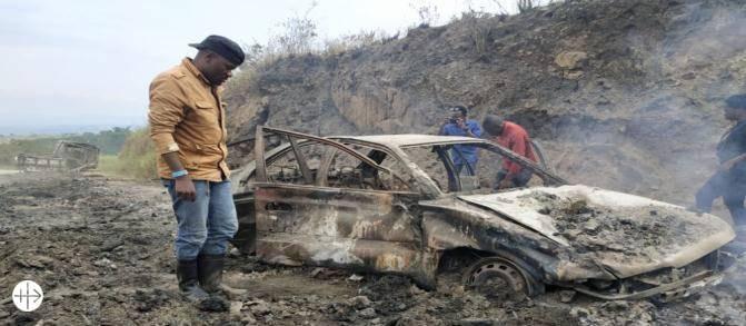 RDC, attaque milices rebelles